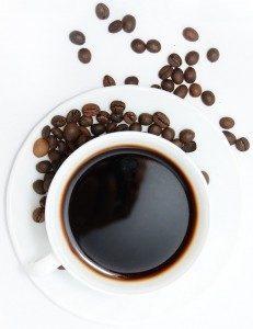 Kaffee Teufelchen Willkommen