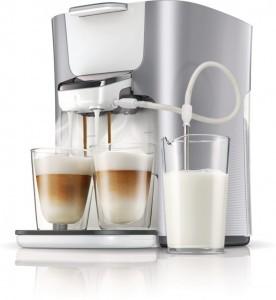 Kaffeepadmaschine Test Sieger