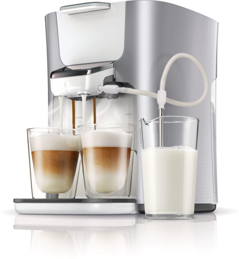 Kaffeepadmaschinen  Der Kaffeepadmaschinen Test und Vergleich