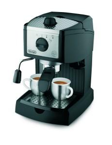 Espressomaschine Siebträger Preis Leistungs Sieger