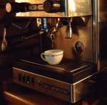 Espressomaschine Siebträger