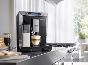 Kaffeevollautomat für zu Hause