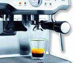 Espressomaschein für zu Hause