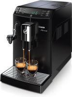Kaffeevollautomat Milchaufschäumer