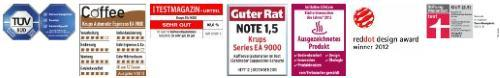 Krups EA9000 kaufen