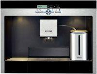Bester Siemens Einbau Kaffeevollautomat