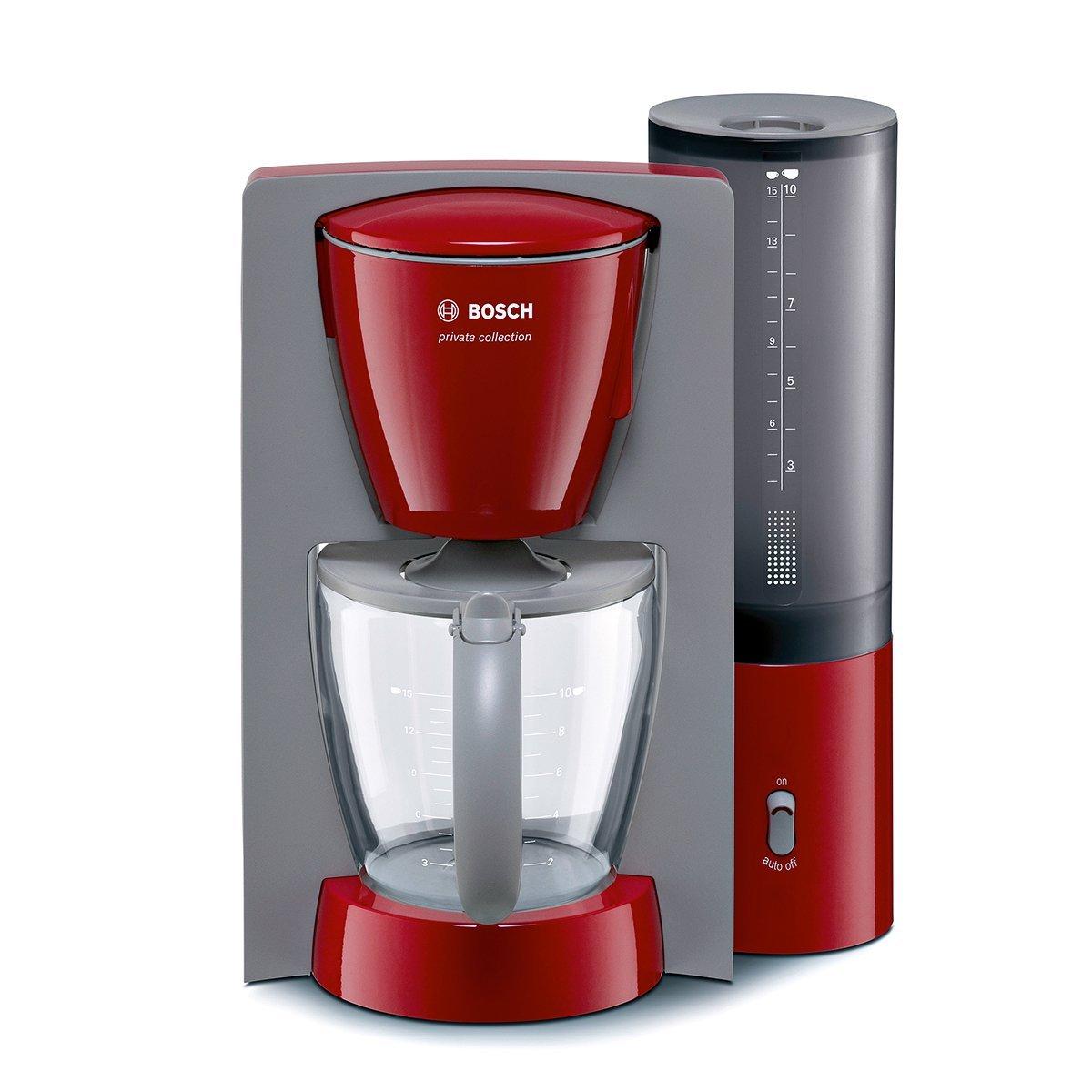 Kaffeemaschine mit abnehmbaren wassertank und thermoskanne preisvergleich