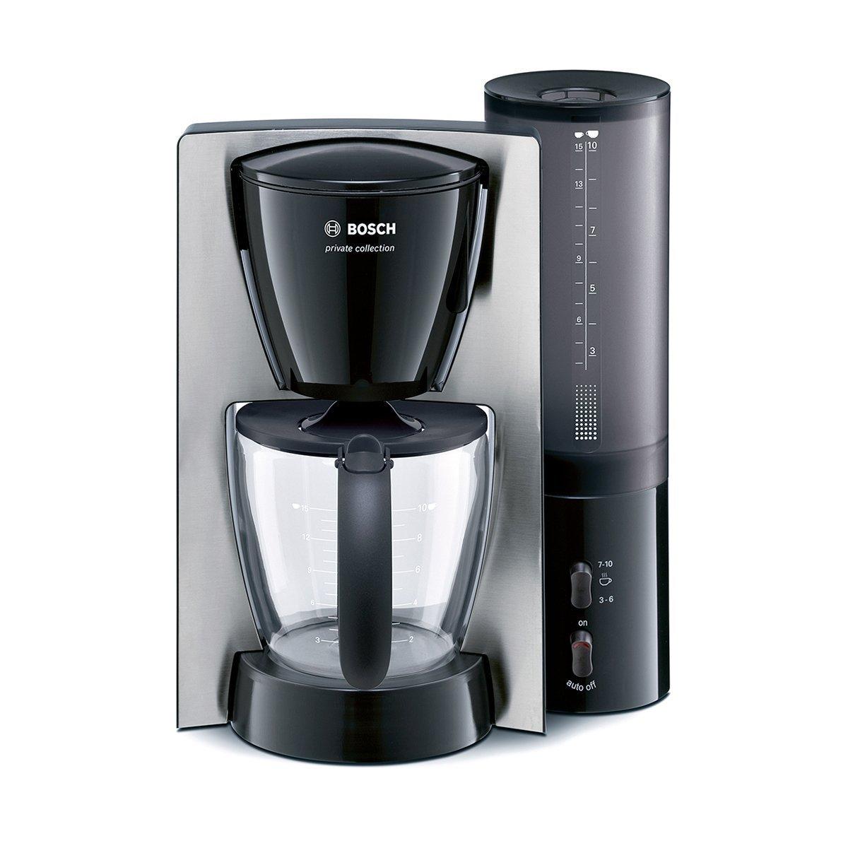 Beste Kaffeemaschine mit abnehmbarem Wassertank
