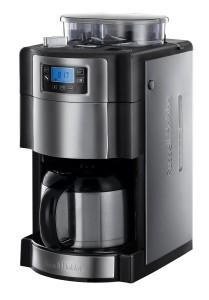 Kaffeemaschine mit Mahlwerk jetz bei Amazon kaufen
