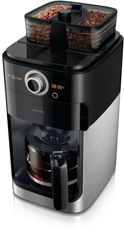 Kaffeevollautomat Kanne Tasse