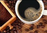 Kaffeemühle Espressomaschine