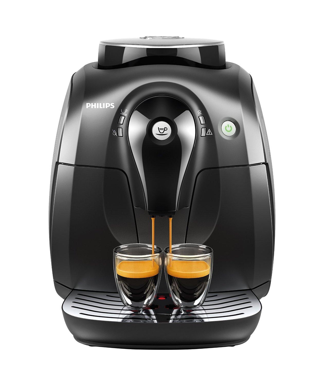 Espresso vollautomat ohne milchaufschäumer
