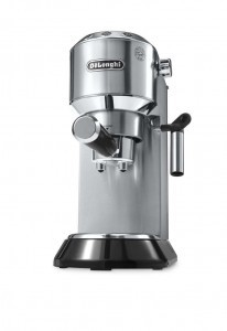 DeLonghi 680 M Dedica Siebträger Espressomaschine