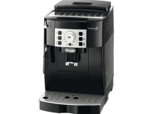 Kaffeevollautomat für Latte Macchiato