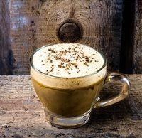 Kaffeevollautomat Milchtank