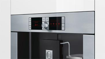 Einbaukaffeevollautomaten  Einbau Kaffeevollautomaten im Test, Wer ist Testsieger?