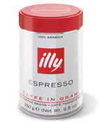 Kaffeebohnen für Vollautomaten