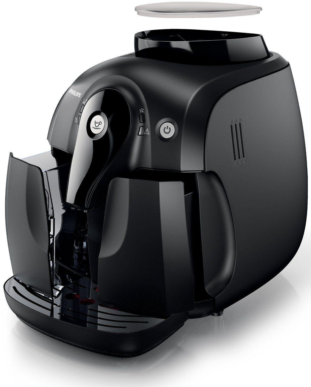 kleiner kaffeevollautomat saeco xsmall im test. Black Bedroom Furniture Sets. Home Design Ideas