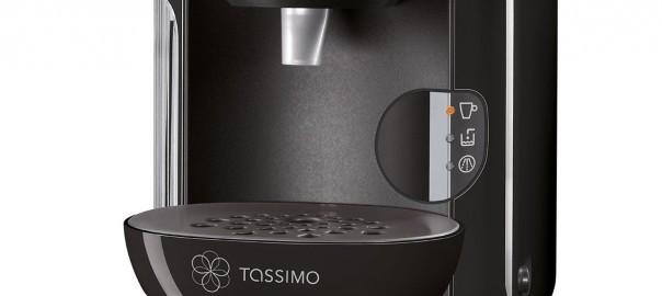 die aktuell billigste Kaffeekapselmaschine