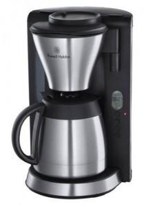 Kaffeemaschine mit Thermoskanne