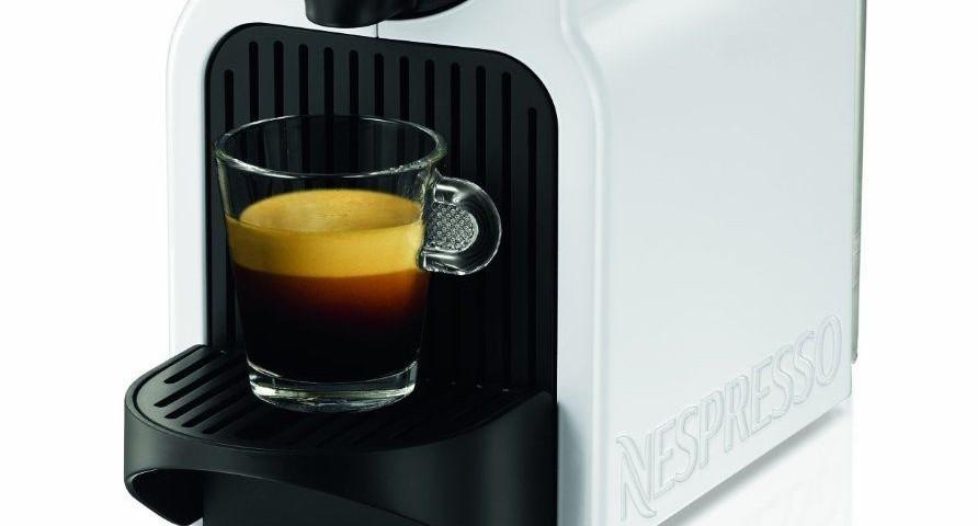 krups nespresso inissia im test und angebot. Black Bedroom Furniture Sets. Home Design Ideas