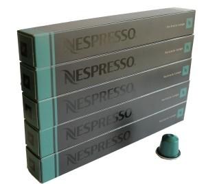 Nespresso Lungo, Original oder Alternative