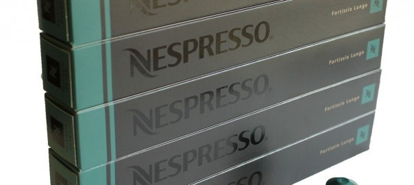 Nespresso Lungo, Original oder Alternative