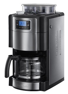 russell hobbs kaffeemaschine mit glaskanne. Black Bedroom Furniture Sets. Home Design Ideas