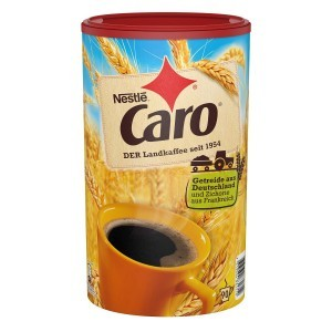 Nestle original Caro Kaffee
