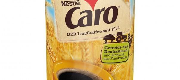 Nestle original Caro Kaffee