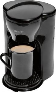 Ein Tassen Kaffeemaschine