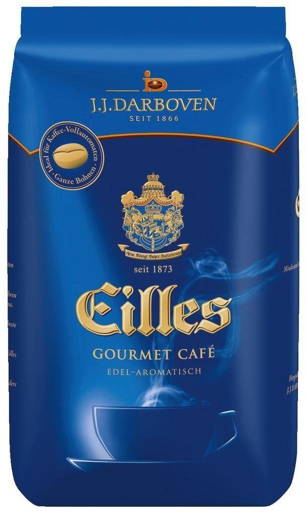 Eilles Gourmet Café Bohnen 500g