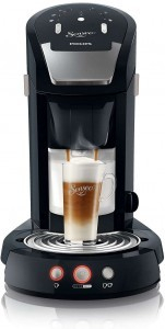 Philips HD7854/60 Senseo Latte Select Kaffeepadmaschine