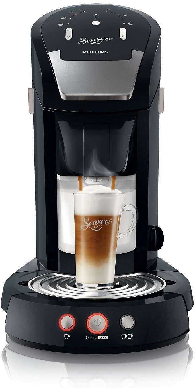 Kaffeepadmaschinen  Kaffeepadmaschinen Testberichte - Die Welt des Kaffee-Teufelchen