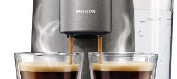 Philips Senseo Twist