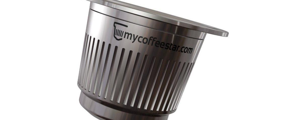 mycoffeestar Starter Set GAMMA