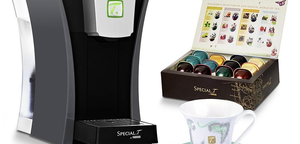 Nespresso Teemaschine bei Amazon kaufen