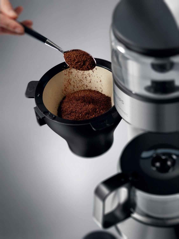 Philips Café Gourmet Kaffeemaschine Test und Vergleich