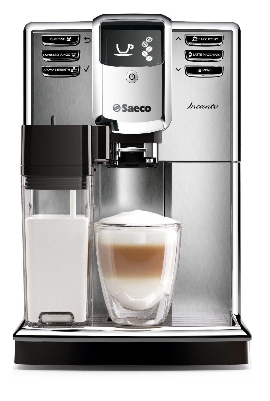 Saeco HD8917 Bester Kaffeevollautomat von Saeco im Test