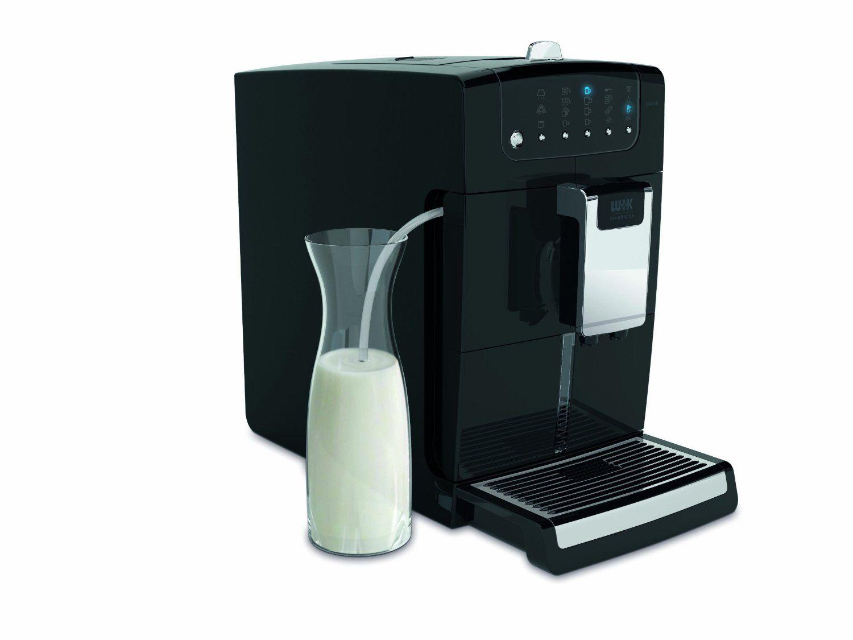 Wik Kaffeevollautomat