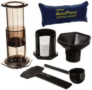 Aeropress Kaffeemaschine