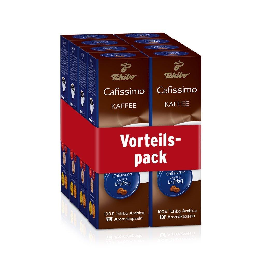 original Cafissimo Kapseln machen den besten Kaffee