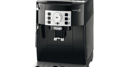kleine Kaffeevollautomaten sind im Trend